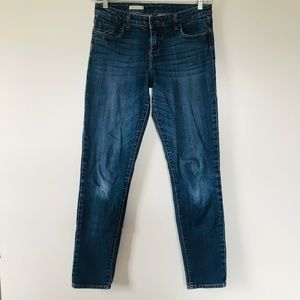 Kut from the Kloth Jeans Diana Skinny Mid Rise 6